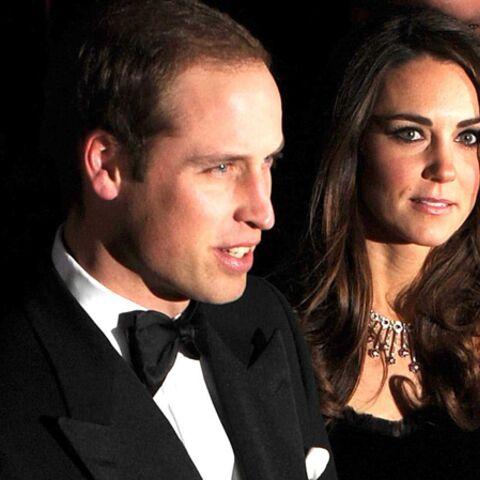 Kate et William préparent les fêtes