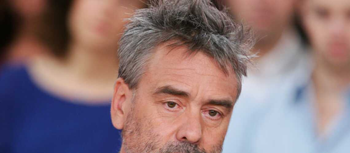 Luc Besson assigné en justice pour plagiat