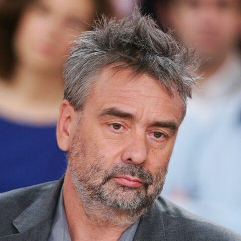 Luc Besson contre-attaque