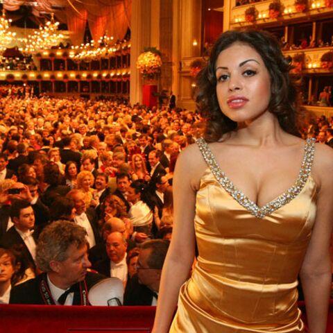 Ruby, l'ex «amie» de Berlusconi, a accouché