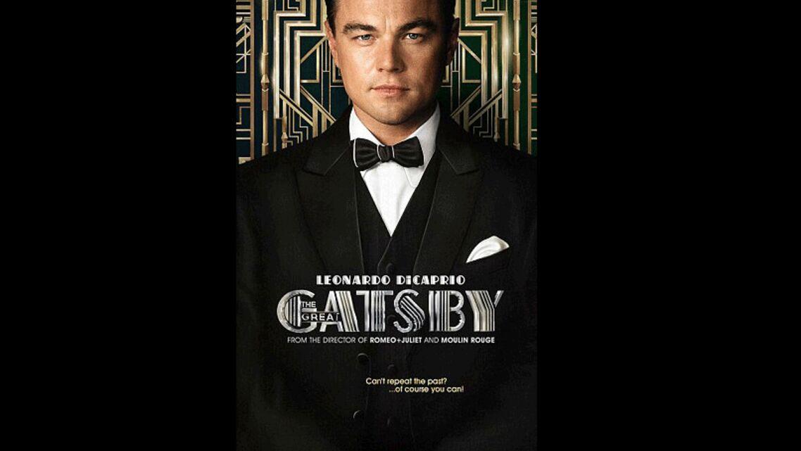 Vidéo- Gatsby le Magnifique sort le grand jeu