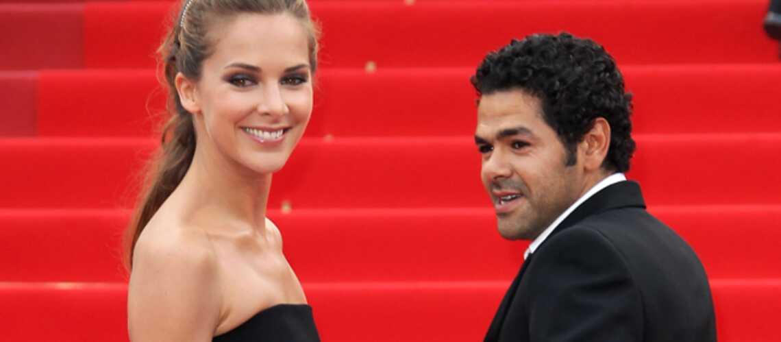 Melissa Theuriau, actrice pour Jamel Debbouze