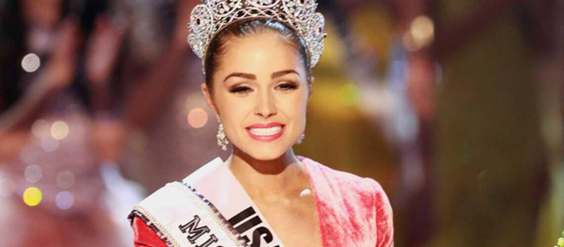 Miss Univers est servie