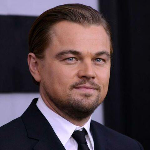 Tourner une scène torride avec Leonardo DiCaprio? Pas si excitant