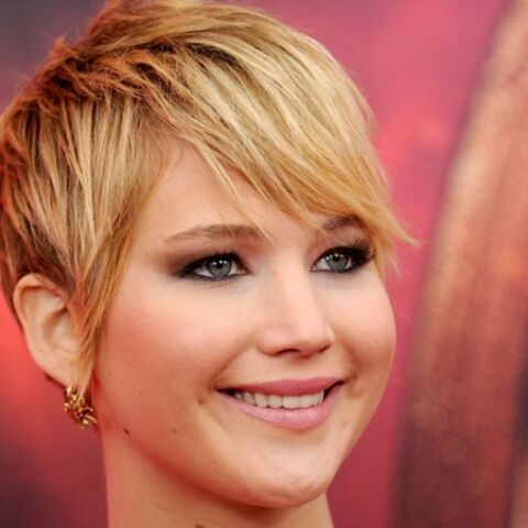 Jennifer Lawrence, très embarrassée par certains cadeaux