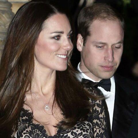 Kate et William emmèneront-ils leur fils en Australie?