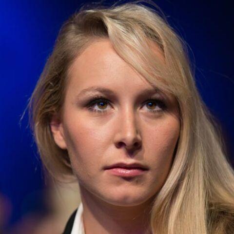 Marion Maréchal-Le Pen s'invite dans le calendrier des pompiers