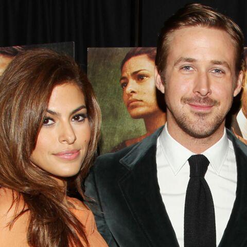Pour Eva Mendes, Ryan Gosling «est le meilleur»