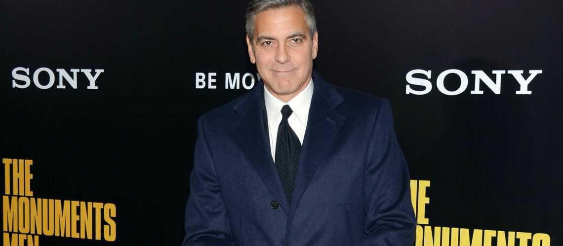 Le coup de gueule de George Clooney contre Hollywood