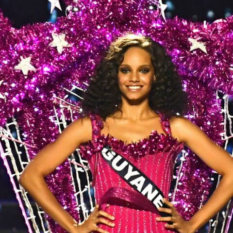 Miss France 2017 : Alicia Aylies, est-elle en couple?
