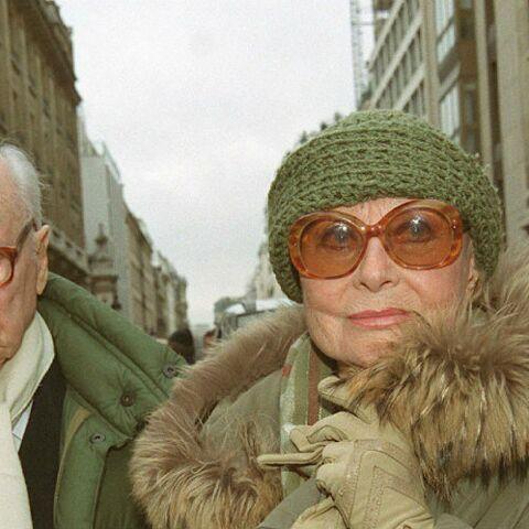 PHOTOS – Mort de Michèle Morgan: son couple mythique et atypique avec Gérard Oury