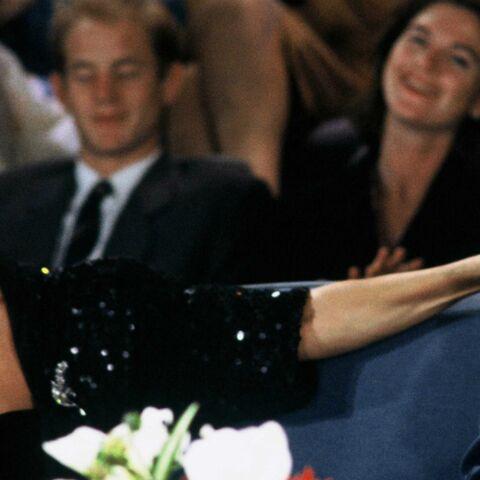 PHOTOS – Claudia Cardinale a éconduit Marcello Mastroianni qui était fou d'elle