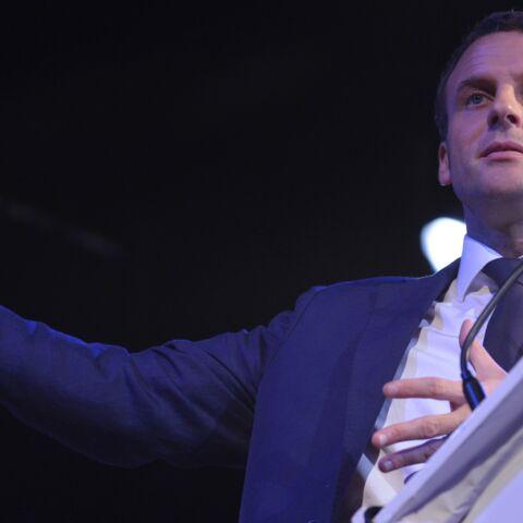 Emmanuel Macron: sa course à la présidentielle adaptée dans un jeu vidéo