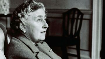 Agatha Christie : 10 choses que vous ignoriez encore sur la star du polar