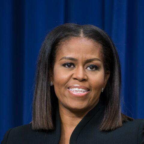 Michelle Obama dévoile les conseils qu'elle a donnés à Melania Trump après l'élection