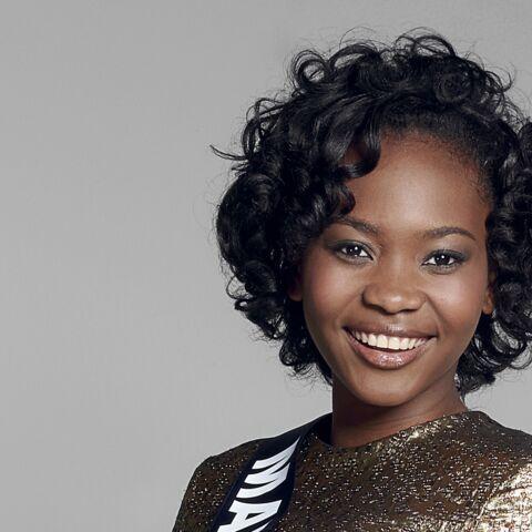 Miss France 2017: Miss Mayotte donne de ses nouvelles après sa chute spectaculaire