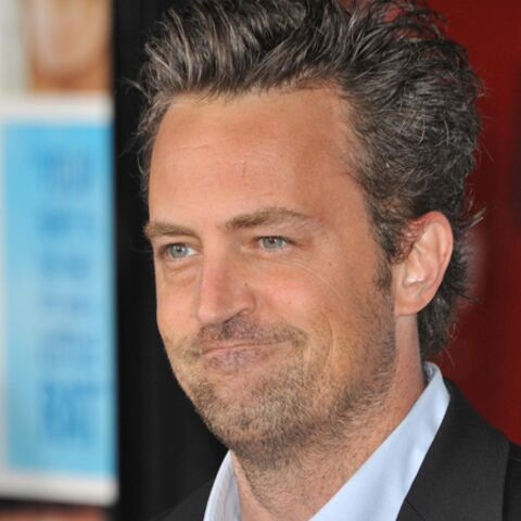 Matthew Perry rejoint la série The Good Wife
