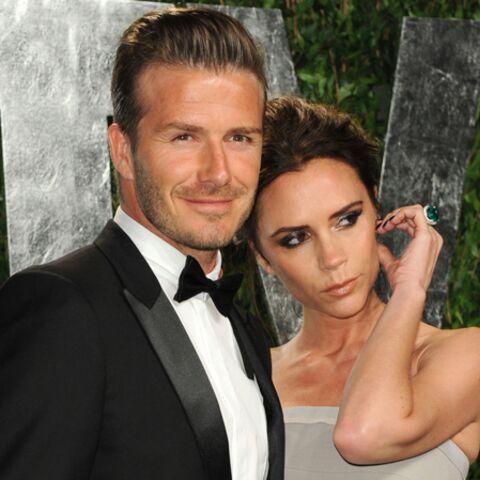 Victoria et David Beckham, une histoire d'amour et de styles