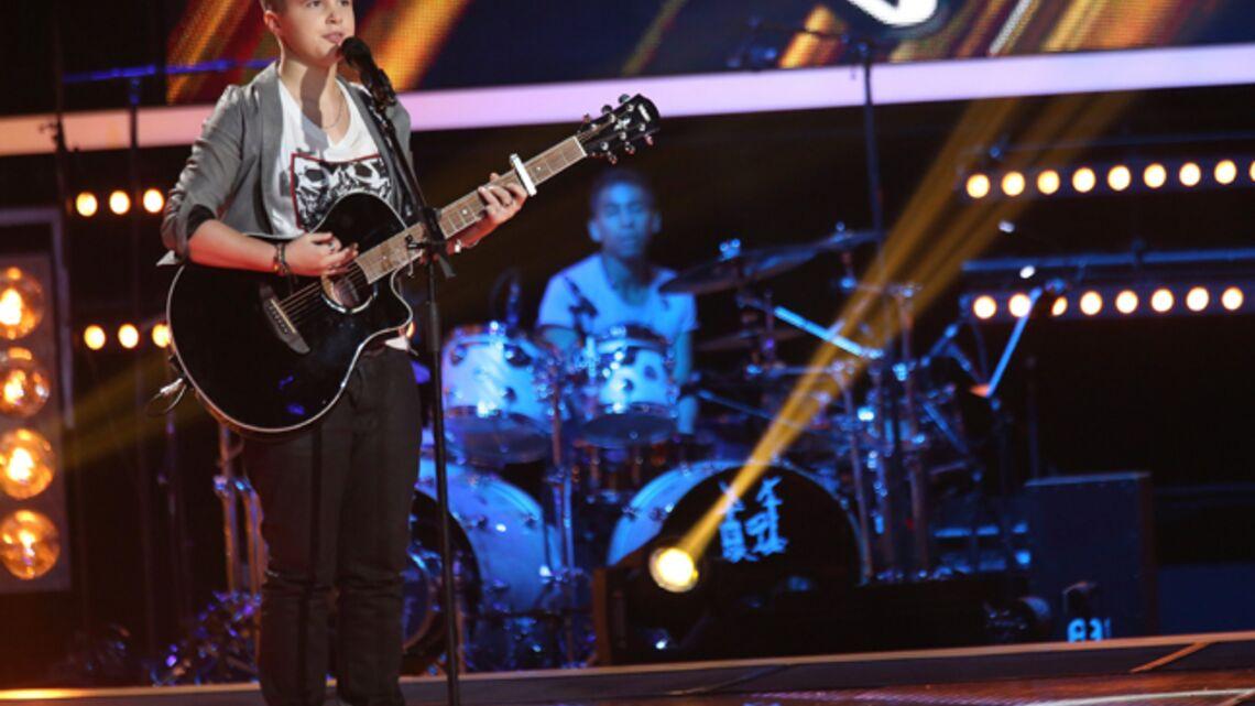 The Voice: Loïs, d'Incroyable talent à The Voice