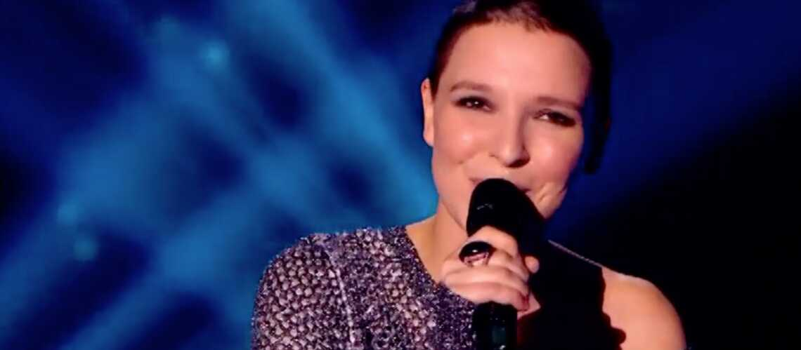 The Voice – Anne Sila, la Jeanne d'Arc de la chanson