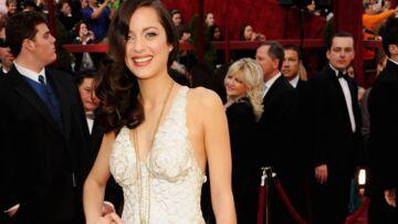 Oscars/César: le match des tapis rouges
