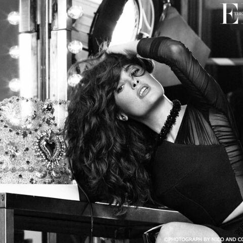 Salma Hayek: «Je n'ai pas un physique passe-partout»