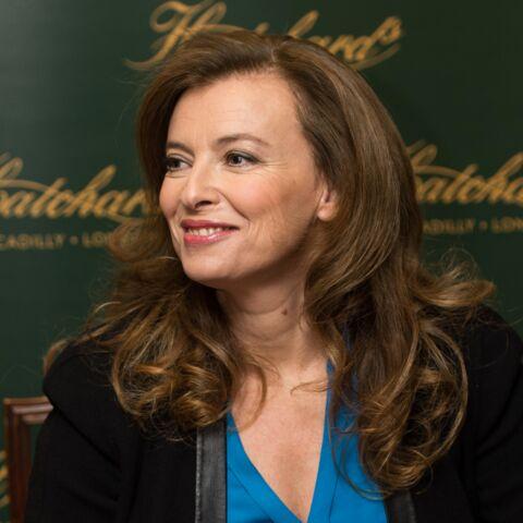 Valérie Trierweiler peut compter sur Léonard