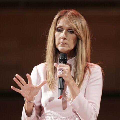 Céline Dion repousse la sortie de son album