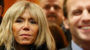 Brigitte Macron une Première Dame aussi présente que pendant la campagne