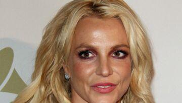 PHOTO – Britney Spears: seins nus, elle fait tourner la tête de ses fans