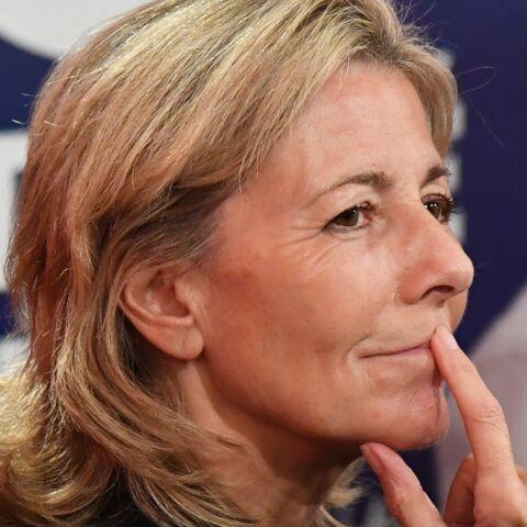 Claire Chazal de retour dans une émission d'information sur FranceInfo