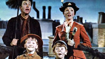 PHOTOS – Mary Poppins: que sont devenus les acteurs?
