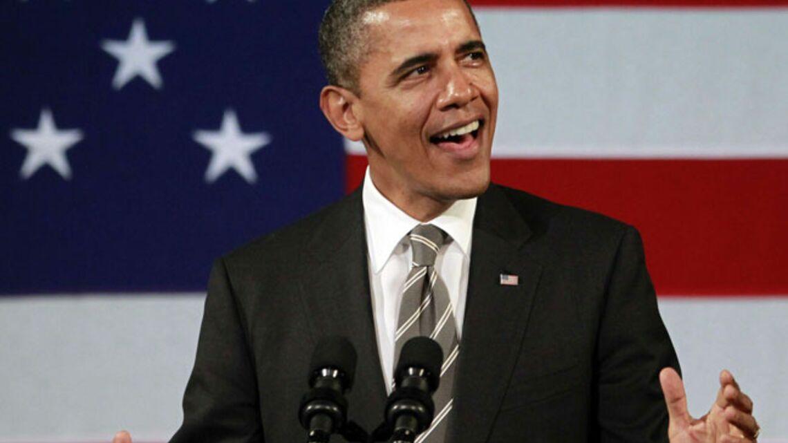 Vidéo- Barack Obama, en concert!
