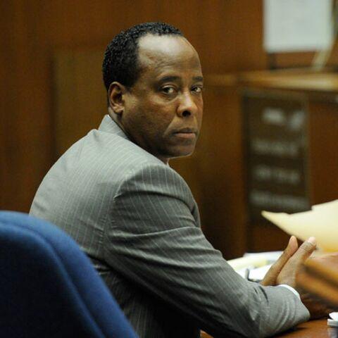 Conrad Murray: la famille Jackson renonce aux indemnités