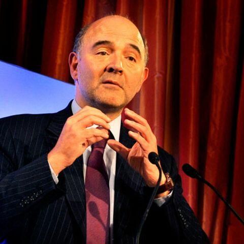 Pierre Moscovici «blessé» par Dominique Strauss-Kahn