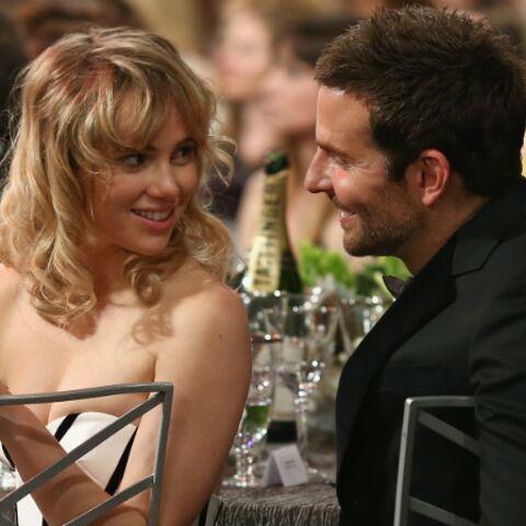 Suki Waterhouse a la maman de Bradley Cooper dans la poche