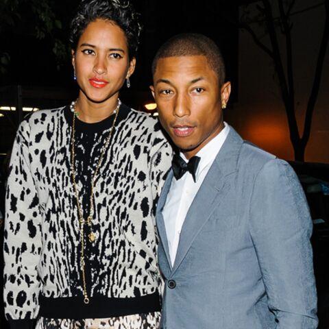 Pharrell Williams: l'homme de l'année, c'est lui