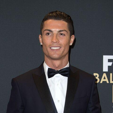 Cristiano Ronaldo, de nouveau en couple?