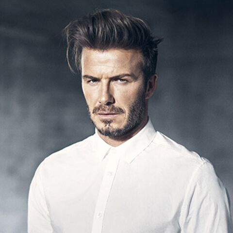 David Beckham et H&M, l'étape supérieure