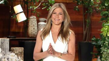 Jennifer Aniston: «Je suis la première à être snobée»