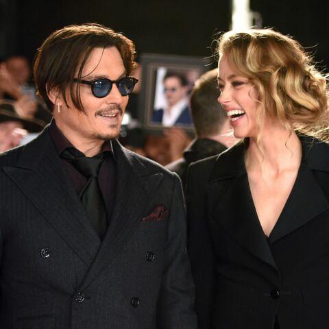 Johnny Depp collectionne les poupées