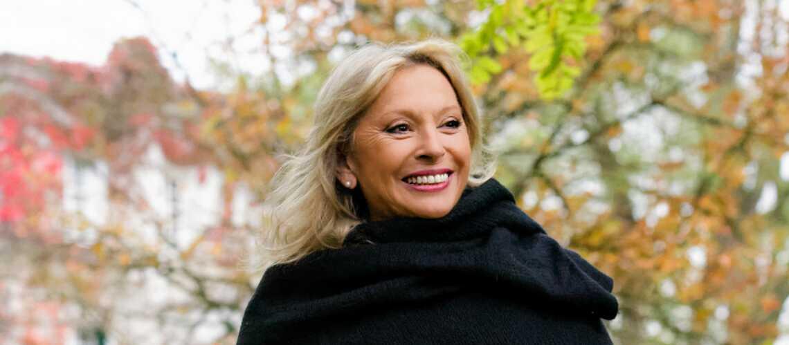 Véronique Sanson: «parfois je voudrais tout arrêter»