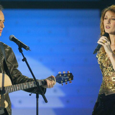 Céline Dion: Sa chanson avec Goldman? «Le début d'une nouvelle vie»