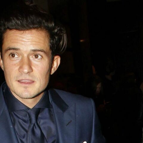 Orlando Bloom, serial dragueur