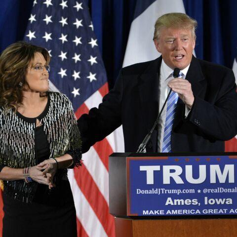 Sarah Palin: l'idiote utile de la présidentielle américaine