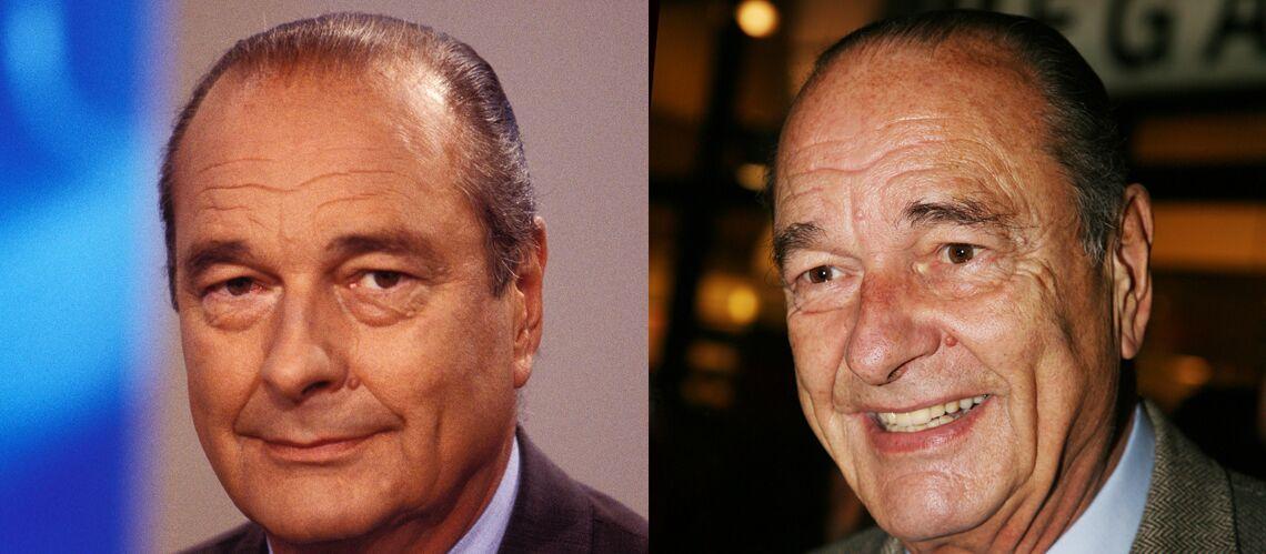 PHOTOS – Les présidents avant et après leur mandat: un sacré coup de vieux