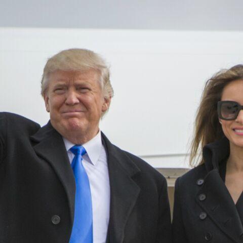 PHOTOS – Les couples présidentiels lors des investitures américaines
