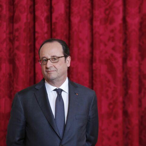 François Hollande: libéré, délivré, il sort tous les soirs