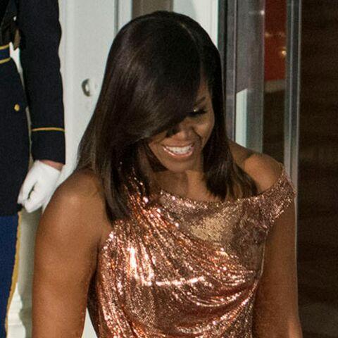 PHOTOS – Michelle Obama, 8 années de style: les tenues les plus marquantes de la First Lady