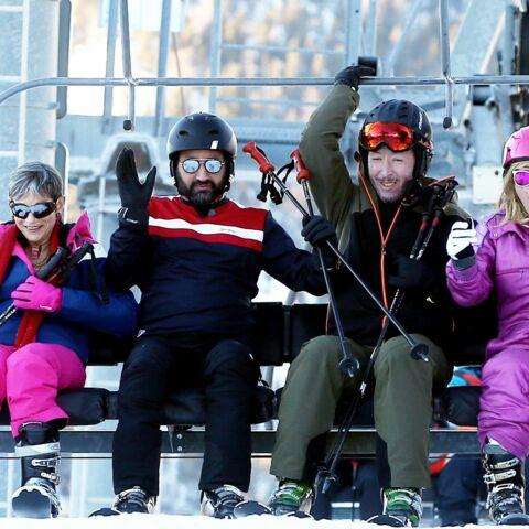 Cyril Hanouna sur «TPMP fait du ski»: «Le pire skieur c'est Gilles Verdez!»